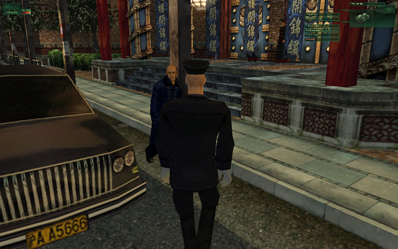 Hitman: Codename 47 (Steam Key, Region Free)