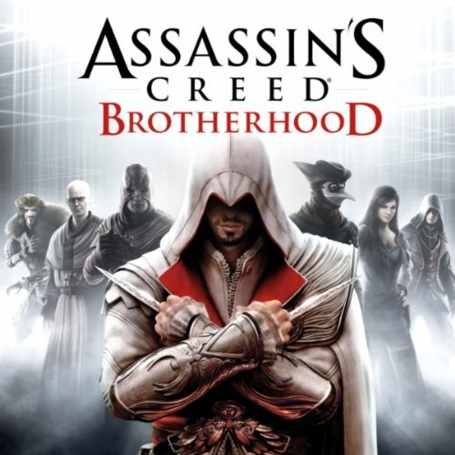 Assassin's Creed® Brotherhood (Steam gift RU/CIS+VPN)
