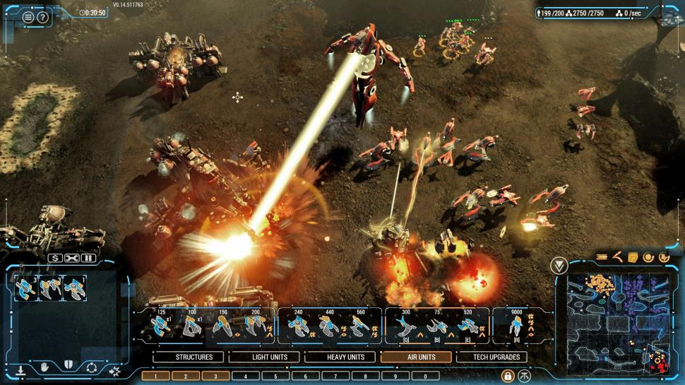 Grey Goo: War is Evolving (Steam gift RU/CIS+VPN)