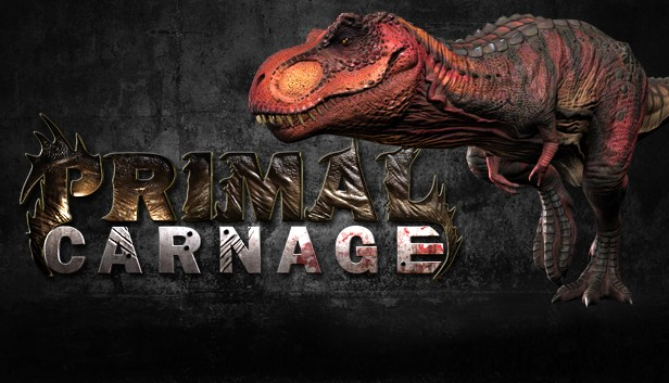 Primal Carnage (Steam gift RU/CIS+VPN)