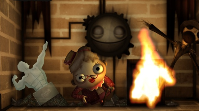 Little Inferno (Steam Key, Region Free)