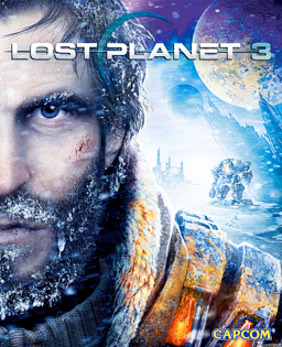 LOST PLANET 3 (Steam Key, Region Free)