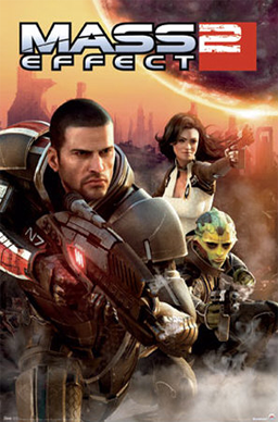 Mass Effect™ 2 (Steam Key, Region Free)