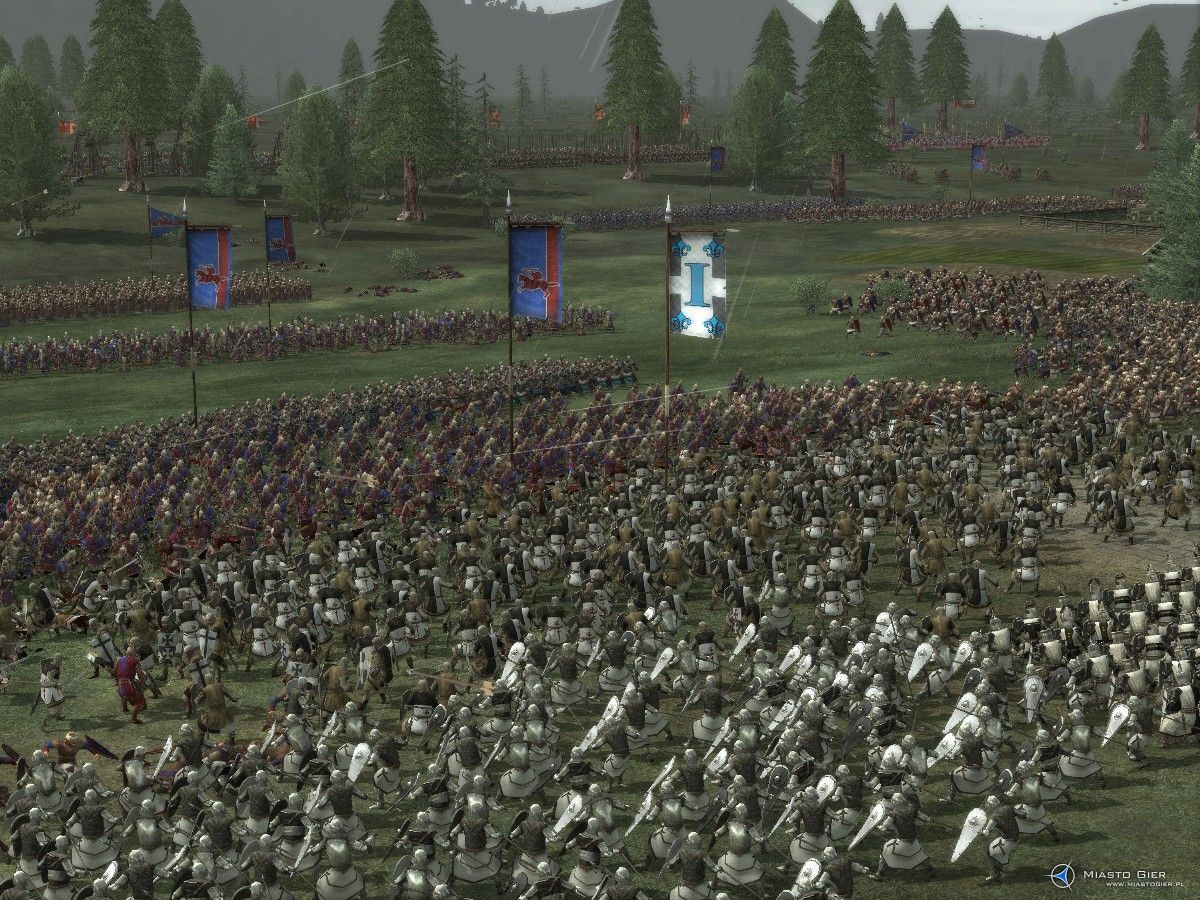 Medieval II: Total War (Steam Key, Region Free)