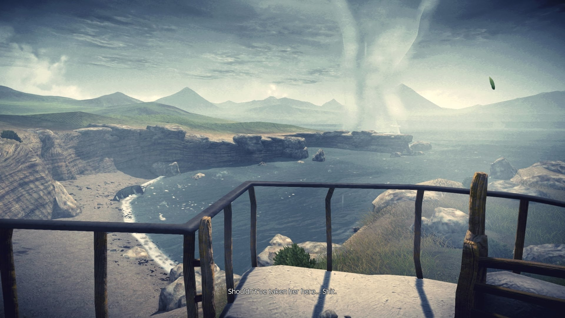 MIND: Path to Thalamus (Steam Key, Region Free)