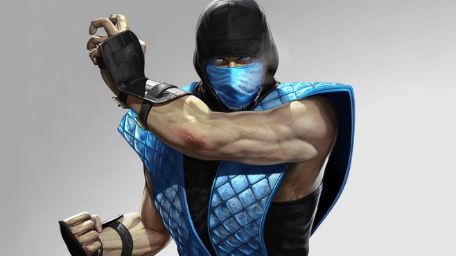 Mortal Kombat Kollection (Steam Key, Region Free)