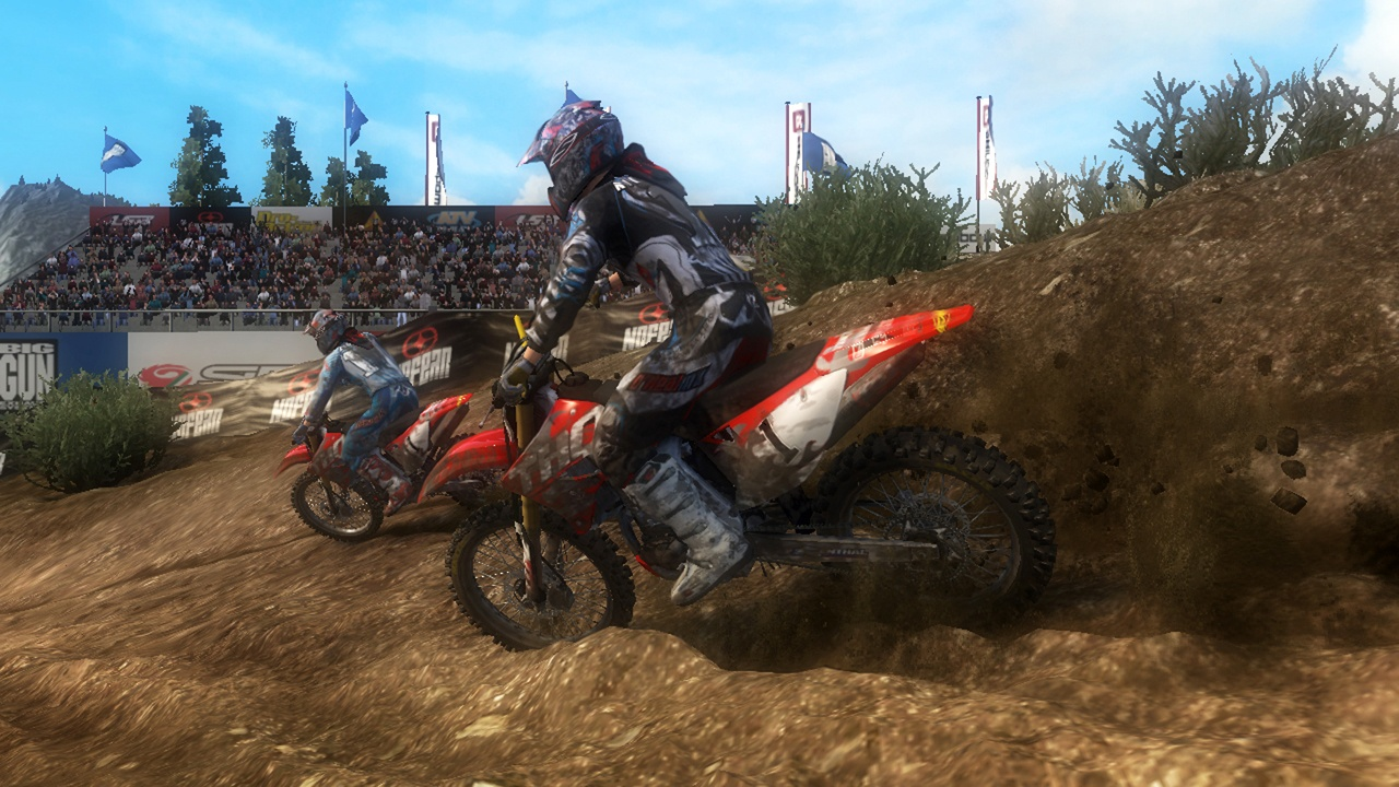 MX vs ATV Reflex (Steam Key, Region Free)