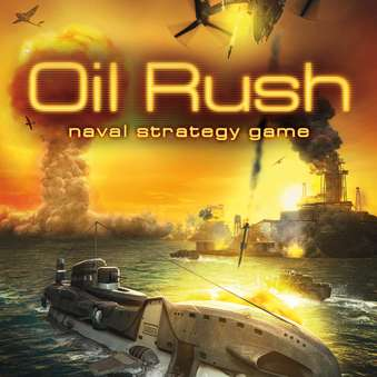 Oil Rush (Steam Key, Region Free)
