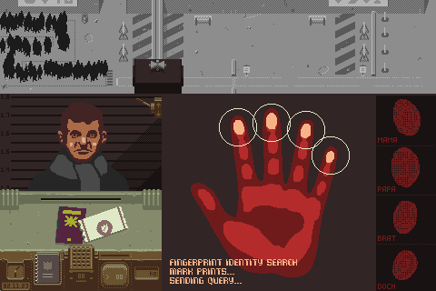 Papers, Please (Steam Key, Region Free)