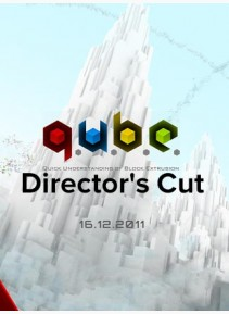 Q.U.B.E.: Director´s Cut (Steam Key, Region Free)