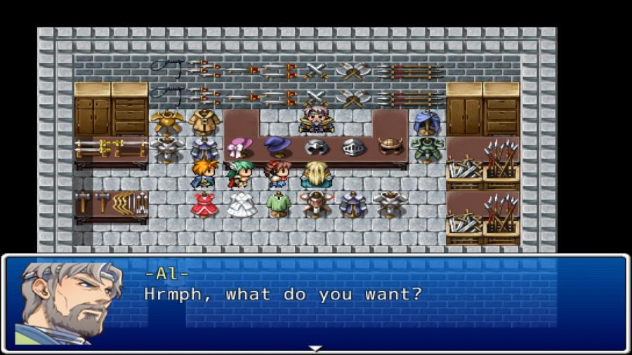 RPG Maker: VX Ace Deluxe (Steam Key, Region Free)