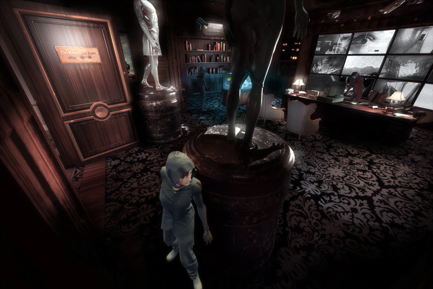 Republique (Steam Key, Region Free)