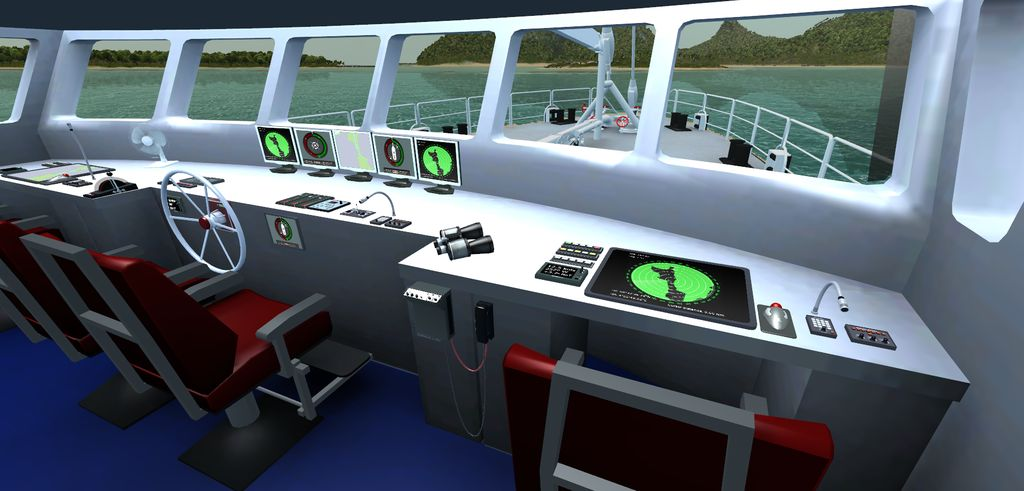 Ship Simulator Extremes (Steam Key, Region Free)