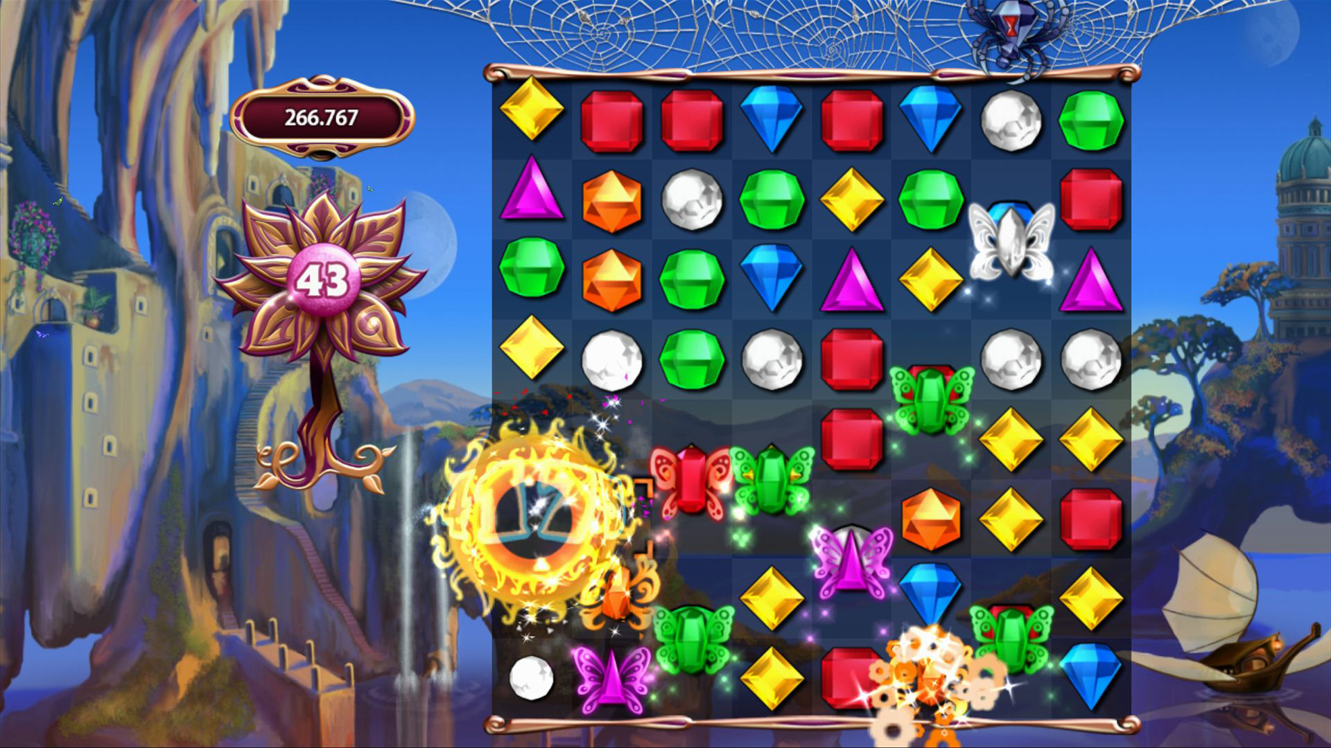 Bejeweled™ 3 (Steam Key, Region Free)