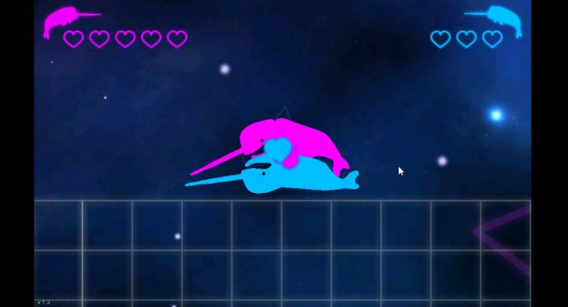STARWHAL (Steam Key, Region Free)