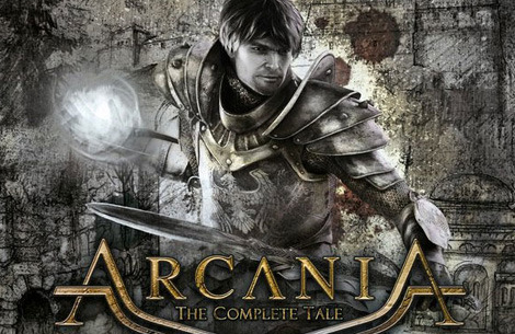 ArcaniA (Steam Key, Region Free)