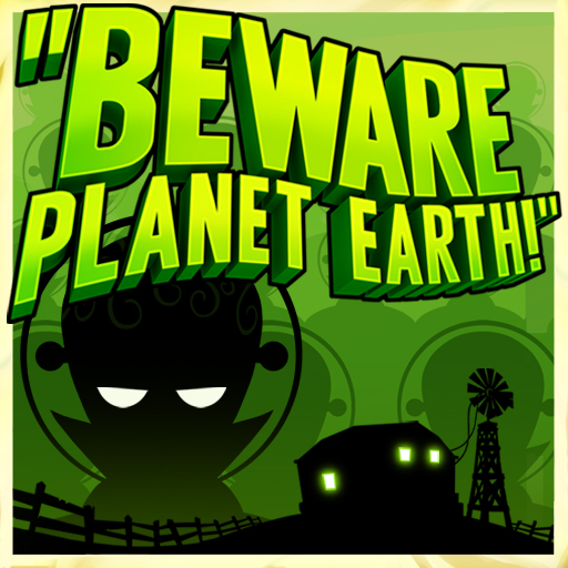 Beware Planet Earth (Steam Key, Region Free)