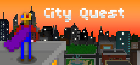 City Quest (Steam Key, Region Free)