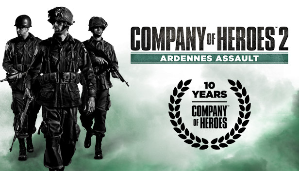 Company of Heroes 2 Collection (Region Free) + Gift