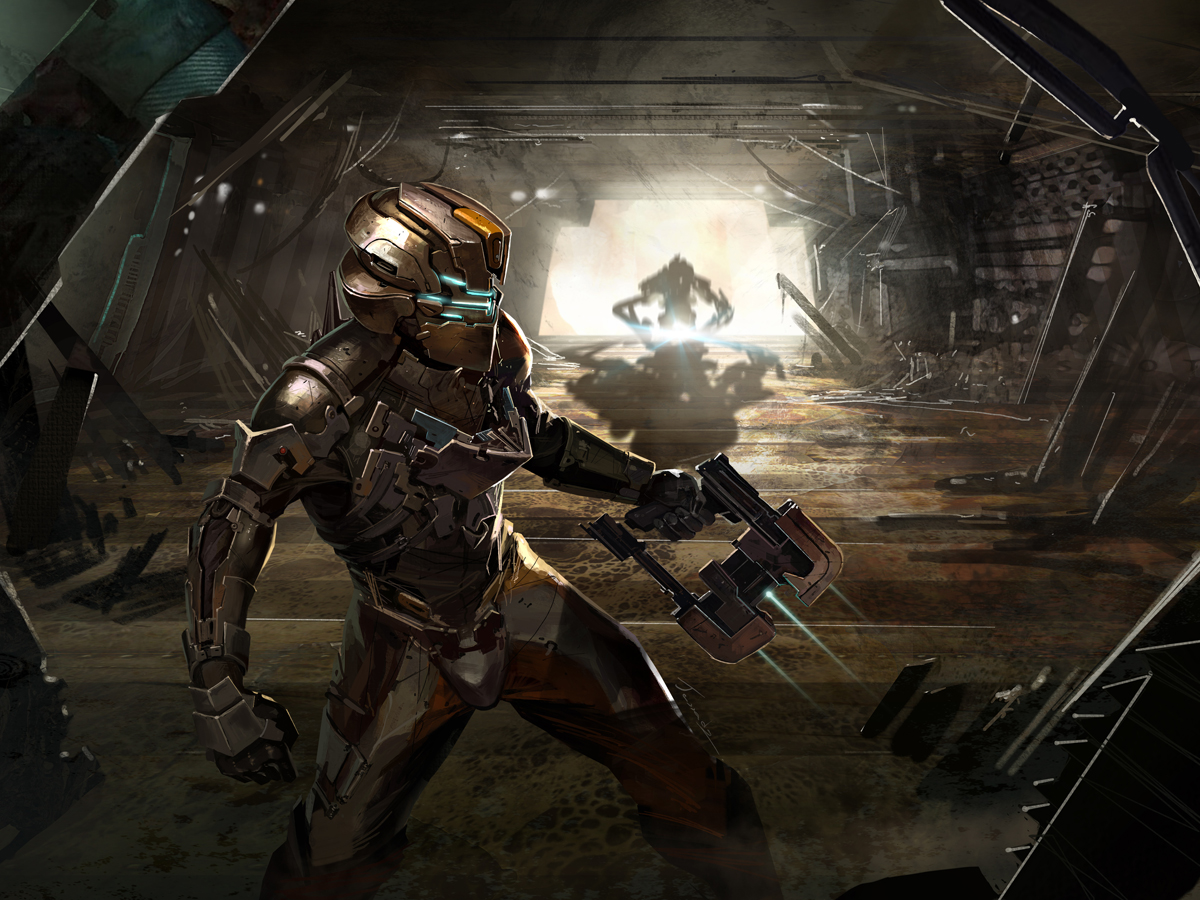 Dead Space™ 2 (Steam Key, Region Free)