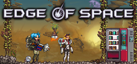 Edge of Space (Steam Key, Region Free)