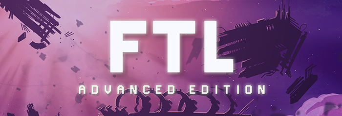 FTL: Faster Than Light Advanced Edition(Key Free/Steam)