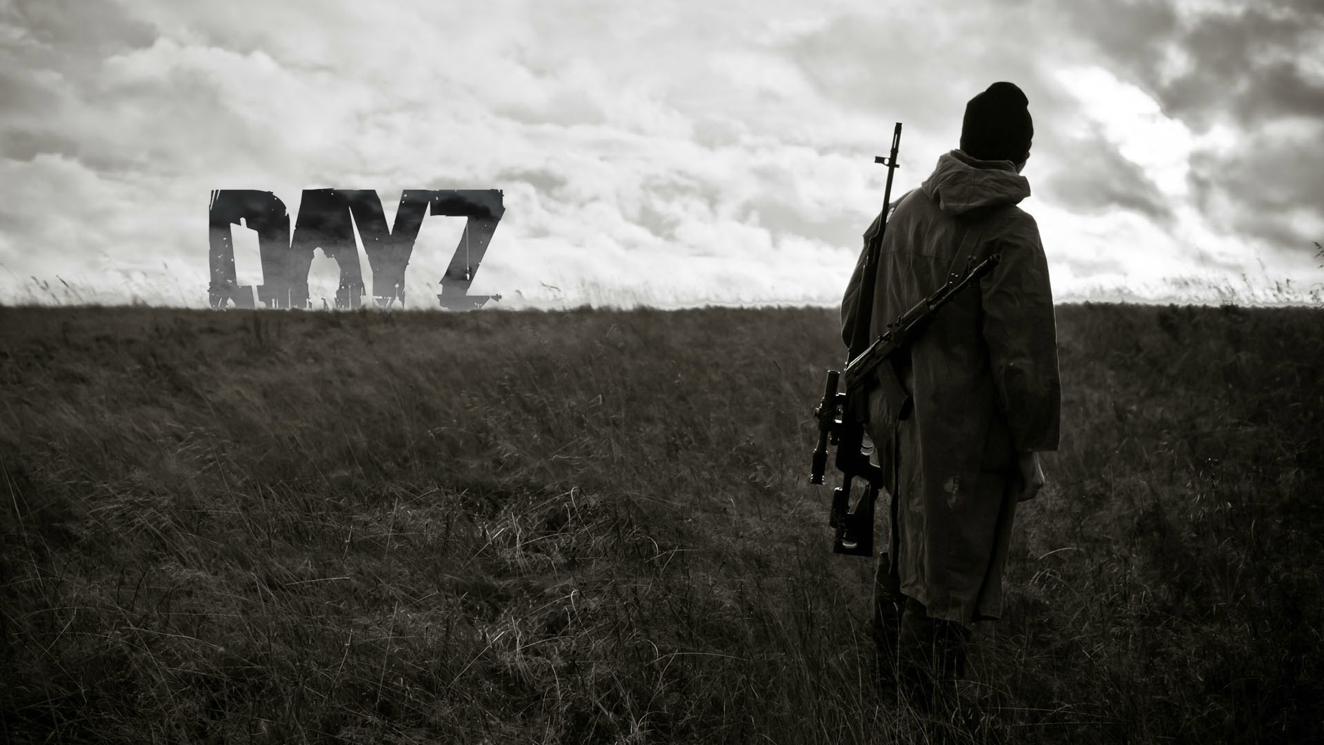 DayZ (Steam gift RU/CIS+VPN)