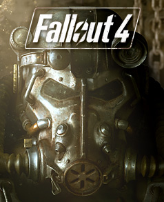 Fallout 4 (Steam gift RU/CIS+VPN)