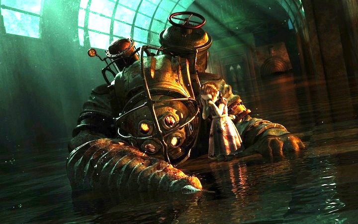 BioShock (Steam Key, Region Free)