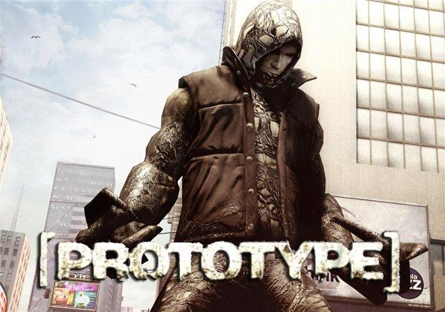 Prototype (Steam Key, Region Free)