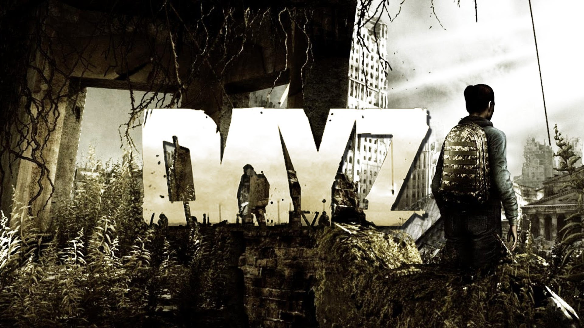 DayZ (Steam gift  Region Free)