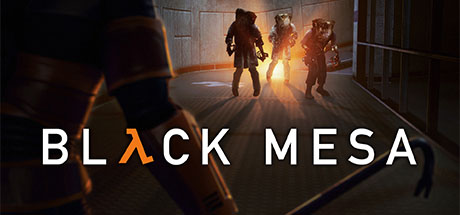 Black Mesa (Steam gift RU/CIS+VPN)