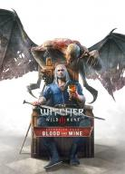 The Witcher 3: Wild Hunt - Blood and Wine (Steam gift)