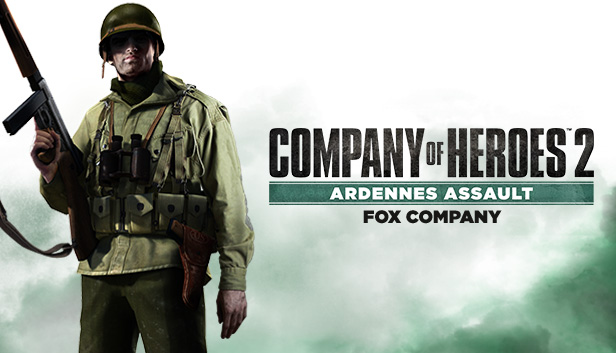 Company of Heroes 2 Collection (Region Free) + Подарок