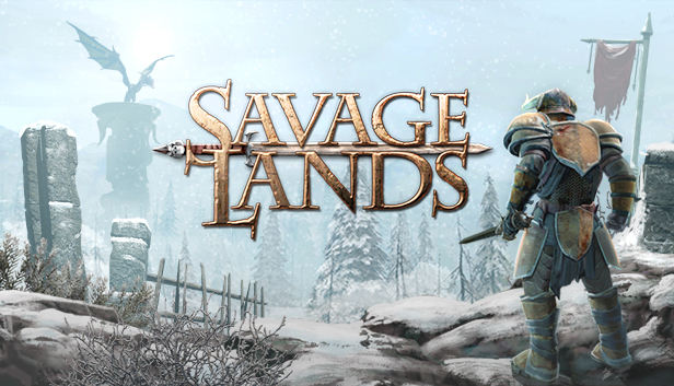 Savage Lands (Steam Key, Region Free) + Подарок