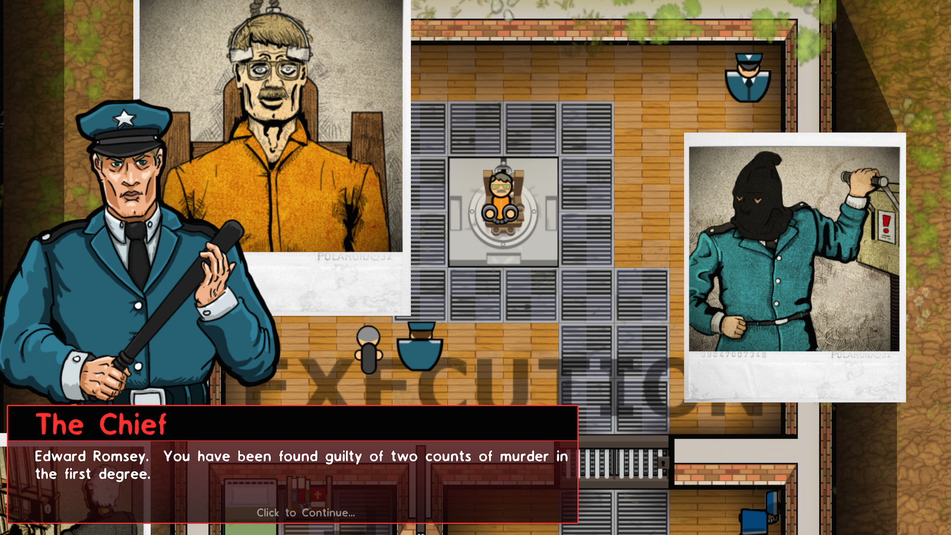 Prison Architect (Steam Key, Region Free) + Подарок