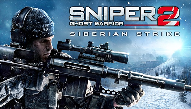 Buy Sniper Ghost Warrior 2: Siberian Strike DLC(Steam/Free