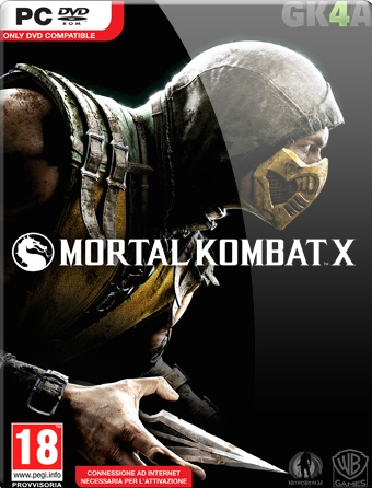 Mortal Kombat X (Steam/RegionFree) + Discounts