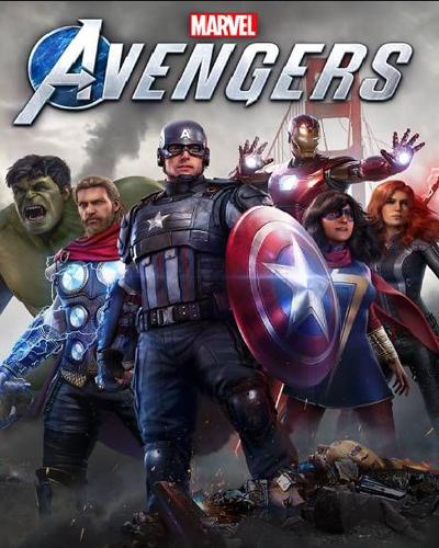 🌍 Marvel's Avengers   Xbox ключ 🔑