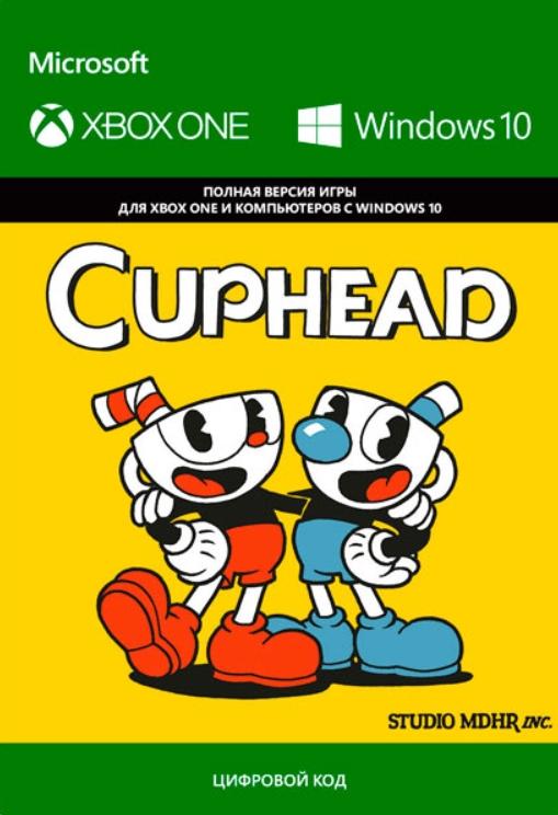Фотография 🌍 cuphead | xbox/win 10 ключ 🔑