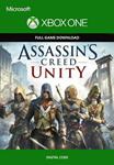 Assassin's Creed® Единство (Unity)