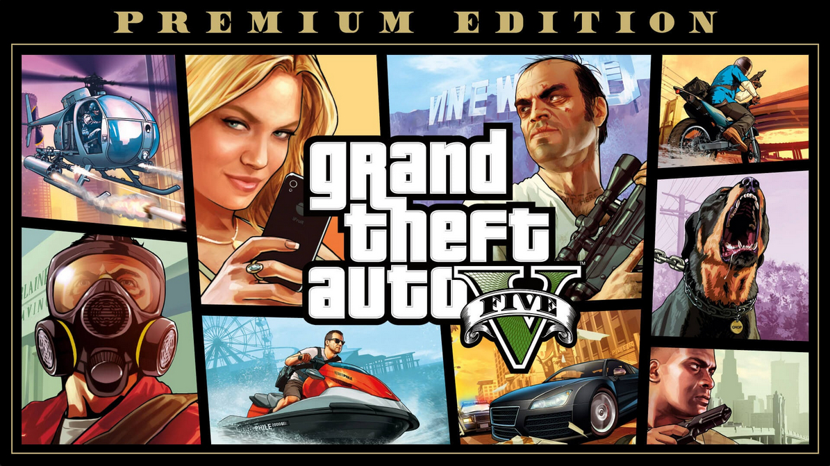 💎GTA 5 - 🔥 14 TOP GAME - ✅ Full access ⚡