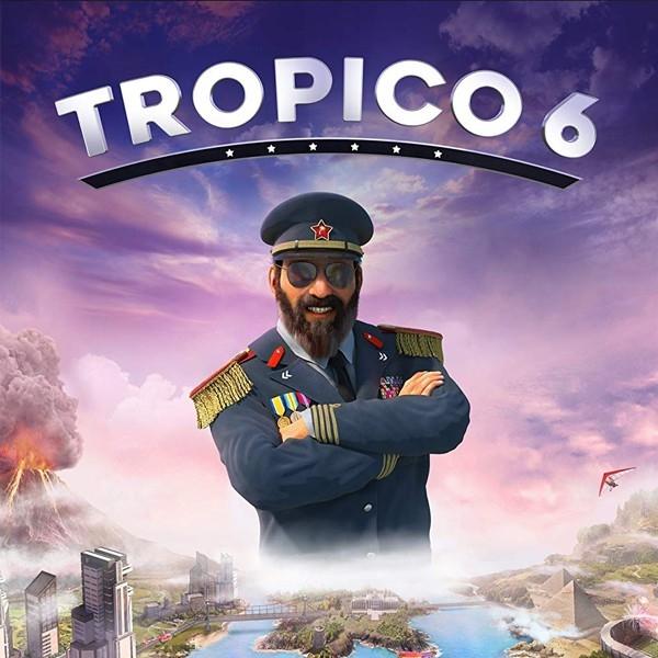 Tropico 6 XBOX ONE / XBOX SERIES X|S [ Ключ 🔑 Код  ]
