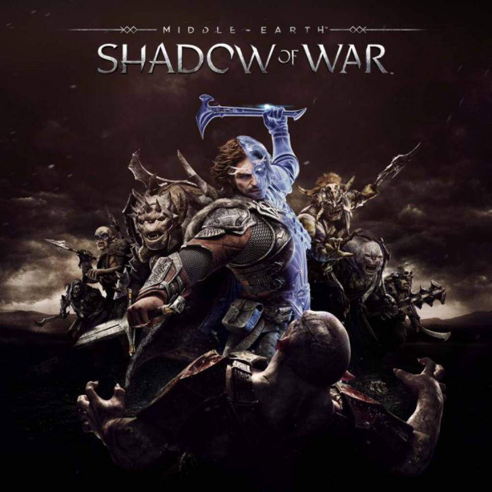 Средиземье™: Тени войны™ XBOX ONE / WIN 10 [ Ключ 🔑 ]