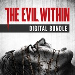 The Evil Within Digital Bundle XBOX ONE / SERIES X|S
