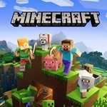 Minecraft Коллекция новичка XBOX ONE / SERIES X|S