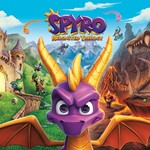 Spyro Reignited Trilogy XBOX ONE / XBOX SERIES XS