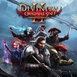 Divinity: Original Sin 2 Definitive Edition XBOX ONE