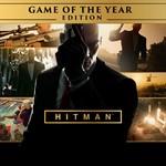HITMAN: издание «Игра года» XBOX ONE [ Ключ  Код ]