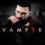 Vampyr XBOX ONE / XBOX SERIES XS [ Ключ  Код ]